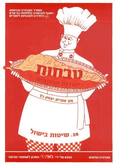 שיטות בישול ( 10)